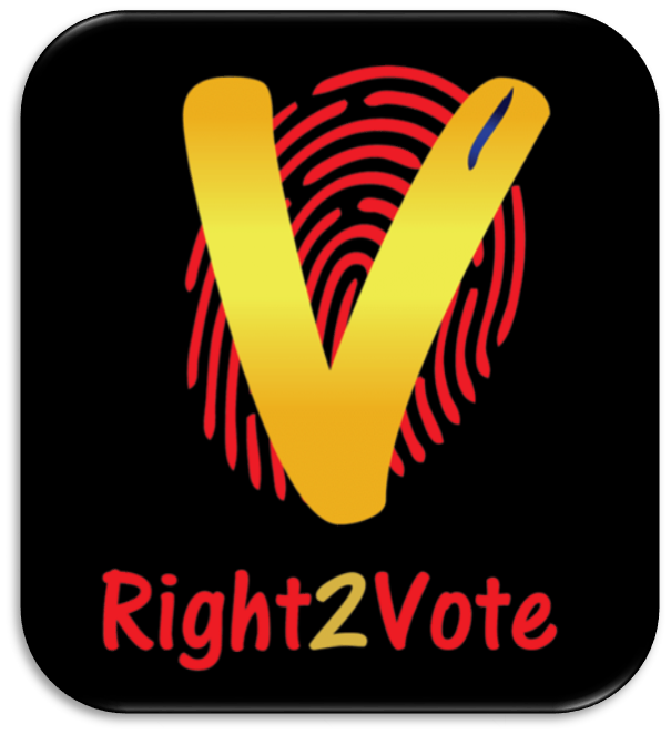 Right2Vote-Logo