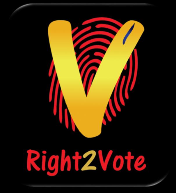 Right2Vote-Logo